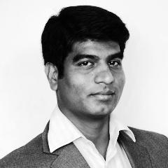 Yuvaraj l Thanikachalam