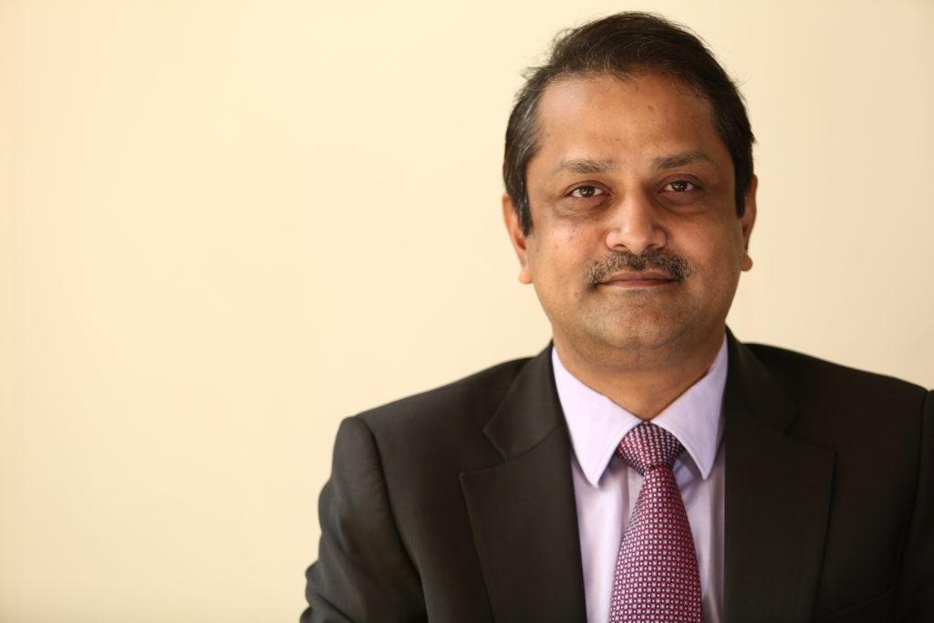 Kishore Kumar Kar